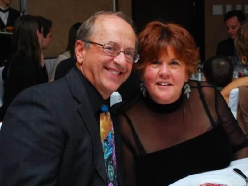 Sheila & Murray from Welland, Ontario, Canada