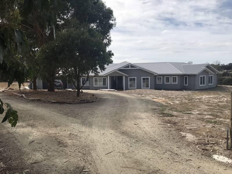 Housesitting assignment in Mount Martha, Victoria, Australia