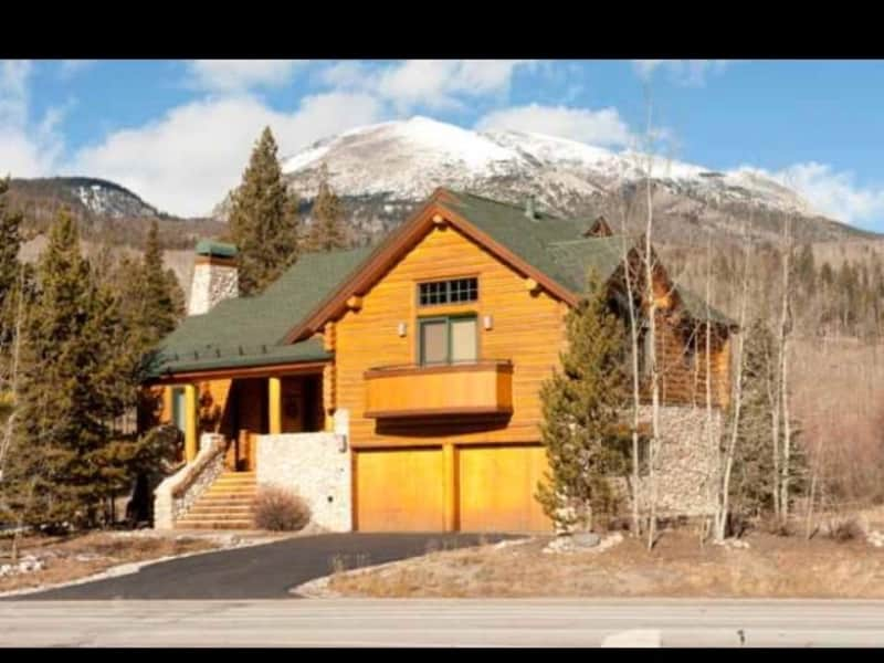 Housesitting assignment in Frisco, Colorado, United States