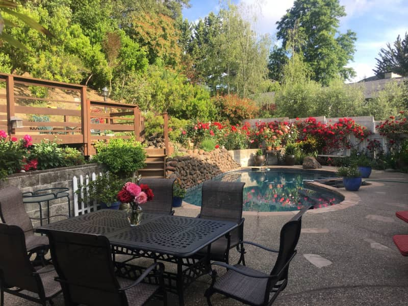 Housesitting assignment in Lafayette, California, United States