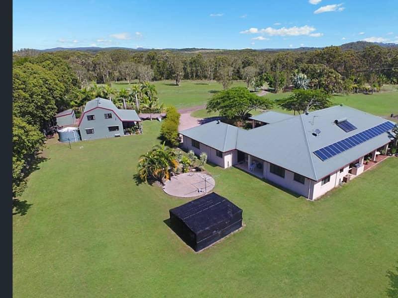 Housesitting assignment in Noosaville, Queensland, Australia