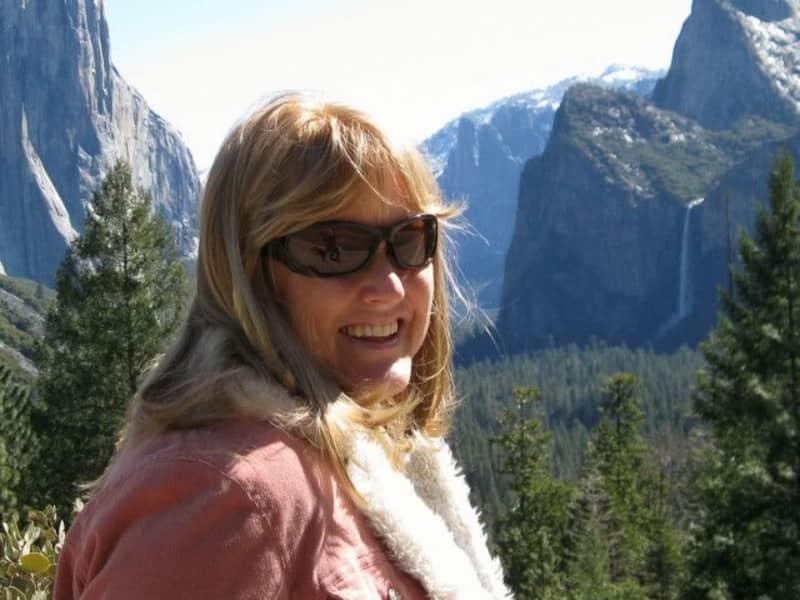 Samantha from Yucaipa, California, United States