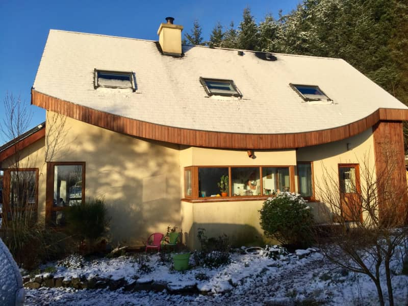 Housesitting assignment in Dungourney, Ireland