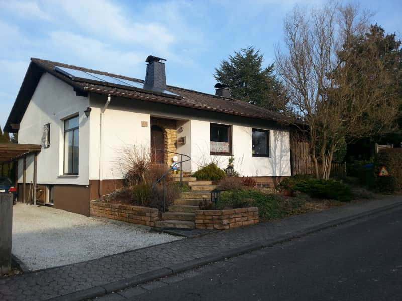 Housesitting assignment in Simmern, Germany