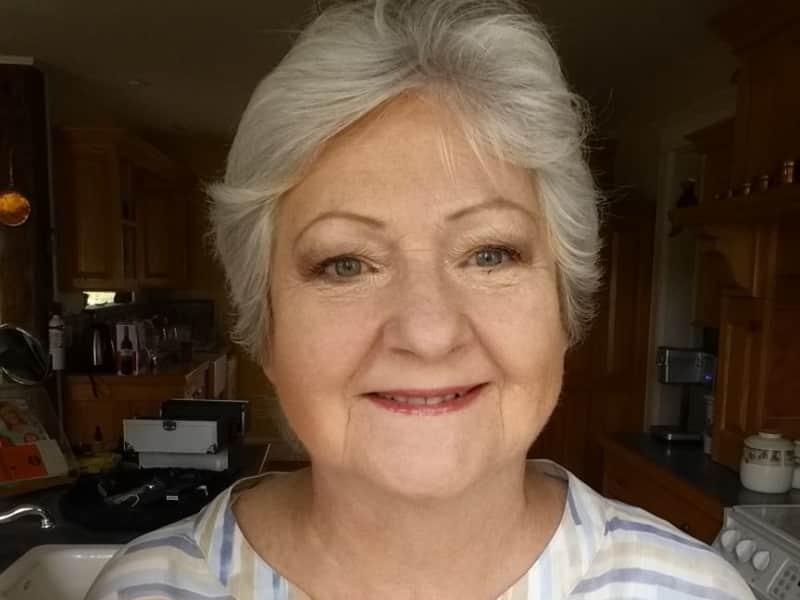 Glenise from Kingston, New Brunswick, Canada