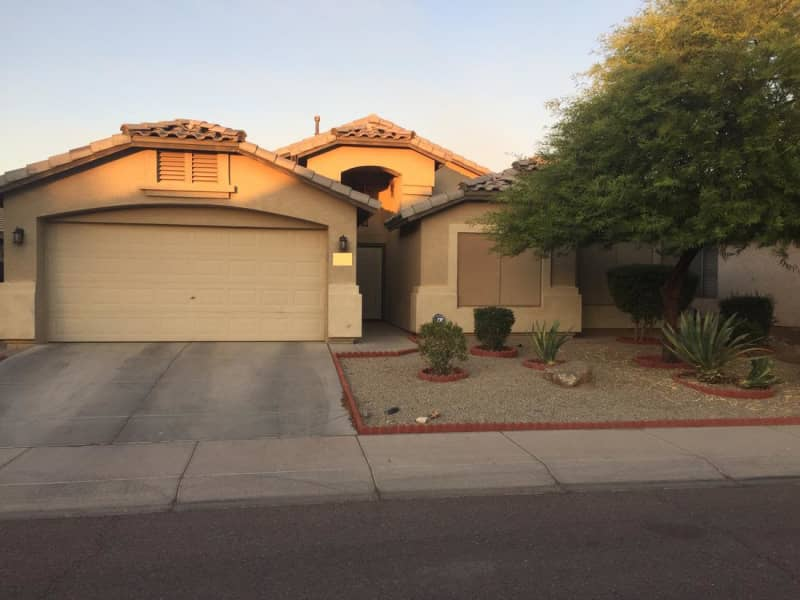 Housesitting assignment in Laveen, Arizona, United States