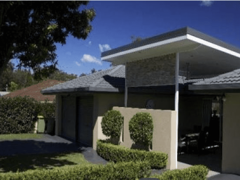 Housesitting assignment in Toowoomba, Queensland, Australia