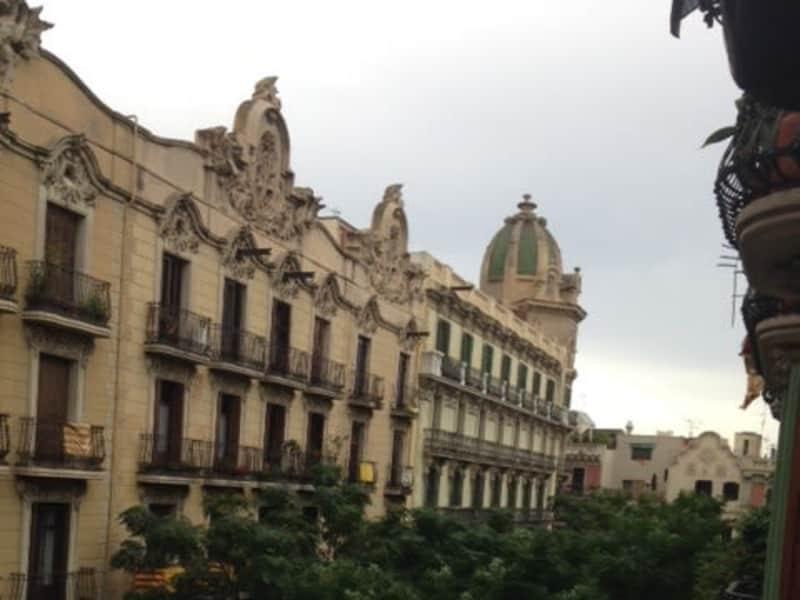 Housesitting assignment in Barcelona, Spain