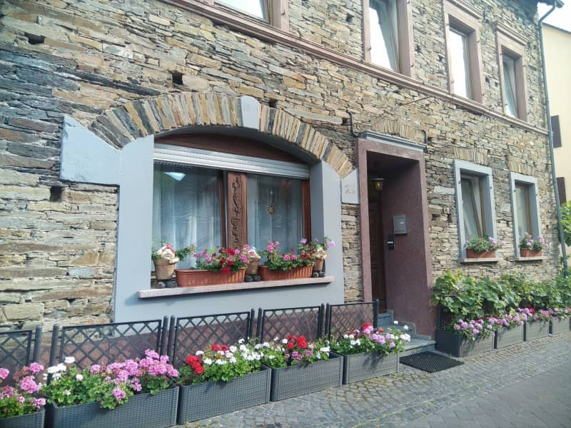 Housesitting assignment in Ürzig, Germany