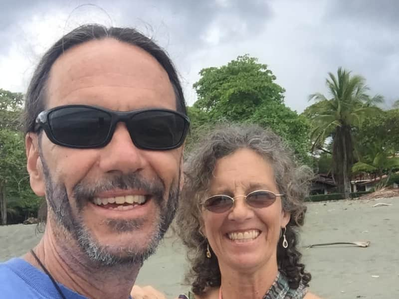 Gary & Mary from Traverse City, Michigan, United States