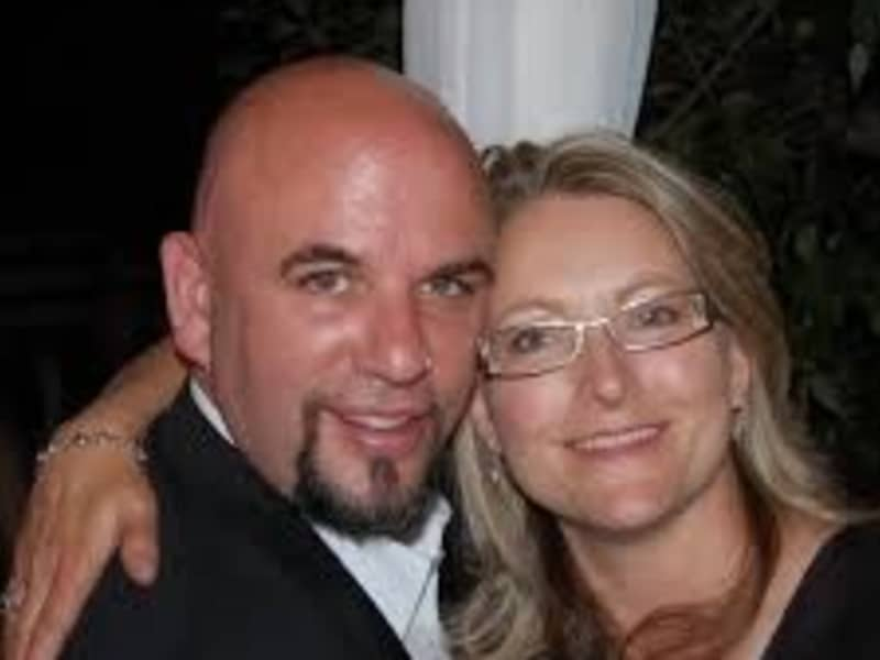 Shawn & Barbara from Vernon, British Columbia, Canada