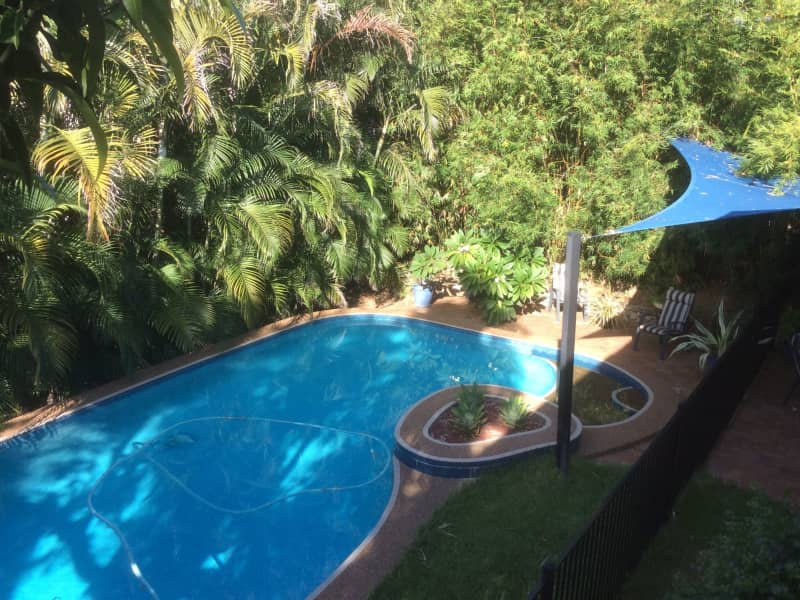 Housesitting assignment in Brisbane, Queensland, Australia