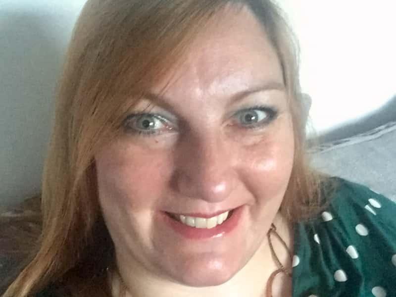 Sara from Newcastle upon Tyne, United Kingdom