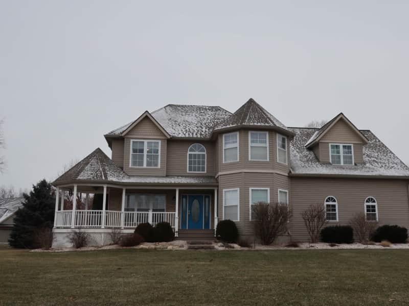 Housesitting assignment in Saline, Michigan, United States