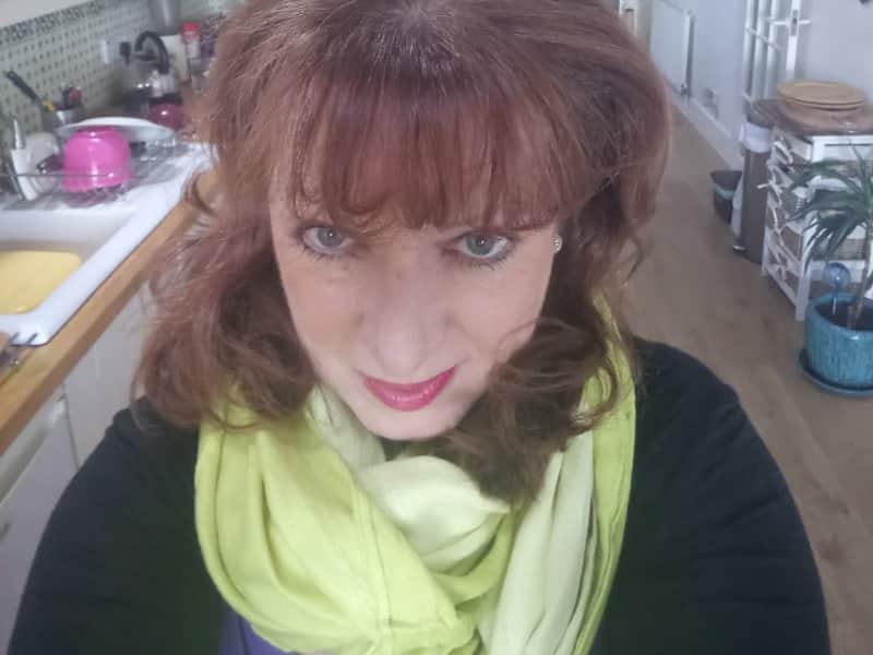 Fiona from Torquay, United Kingdom