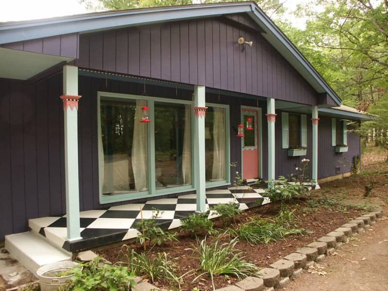 Housesitting assignment in Eureka Springs, Arkansas, United States