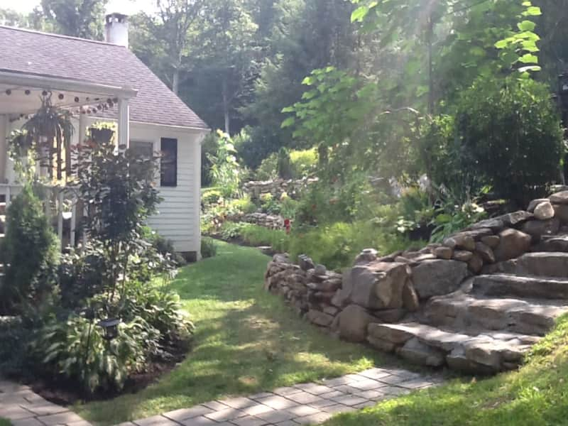 Housesitting assignment in Roxbury, Connecticut, United States