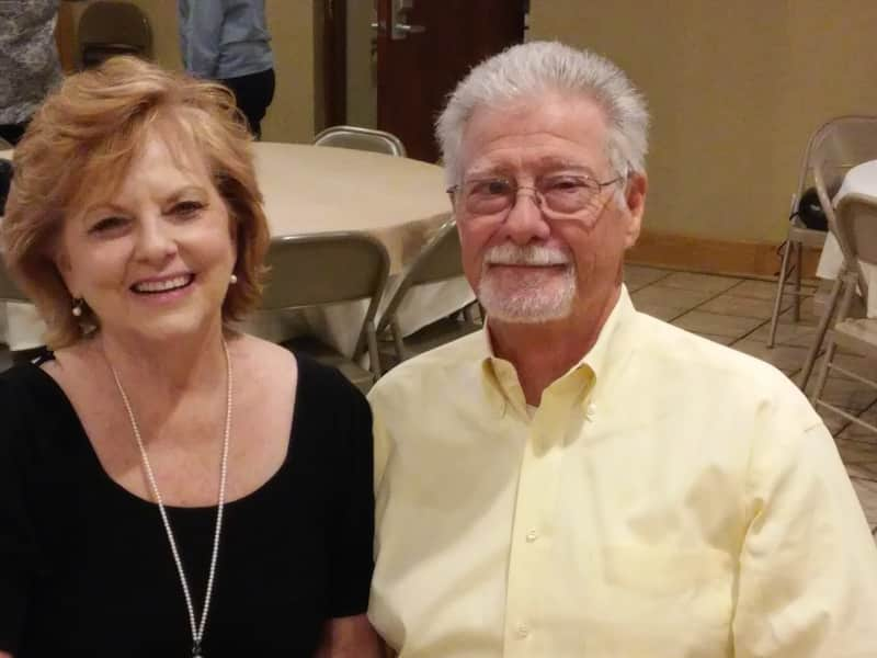 Sharon & Ken from Horseshoe Bay, Texas, United States