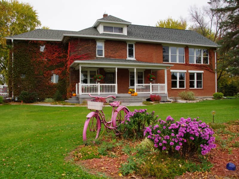 Housesitting assignment in Marshfield, Wisconsin, United States