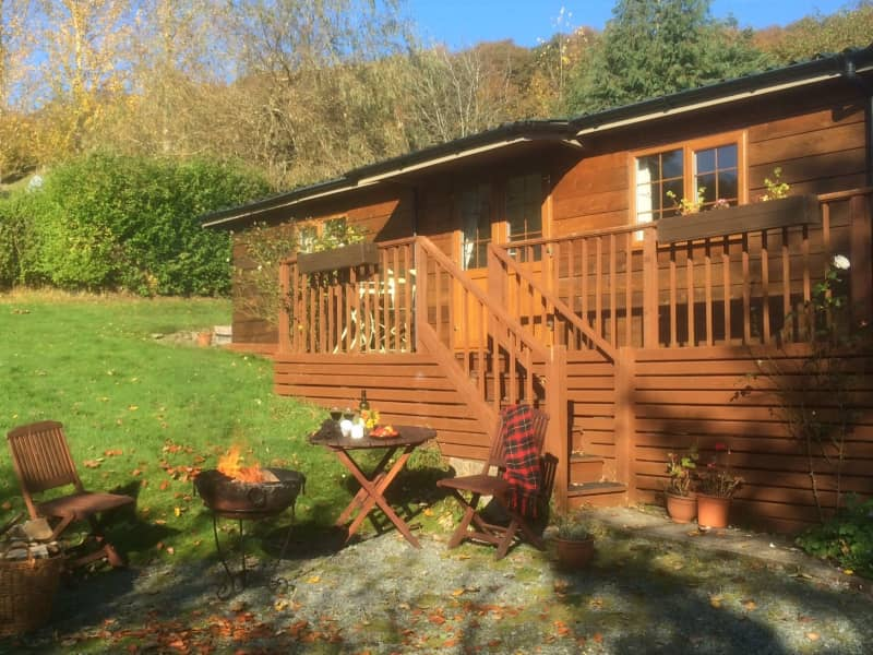 Housesitting assignment in Conwy, United Kingdom