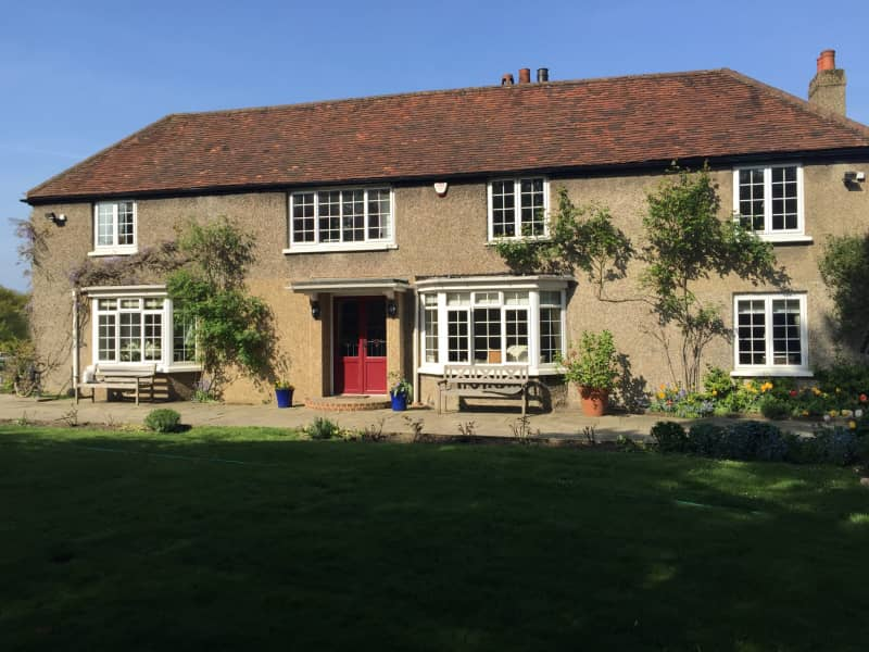 Housesitting assignment in Chipstead, United Kingdom