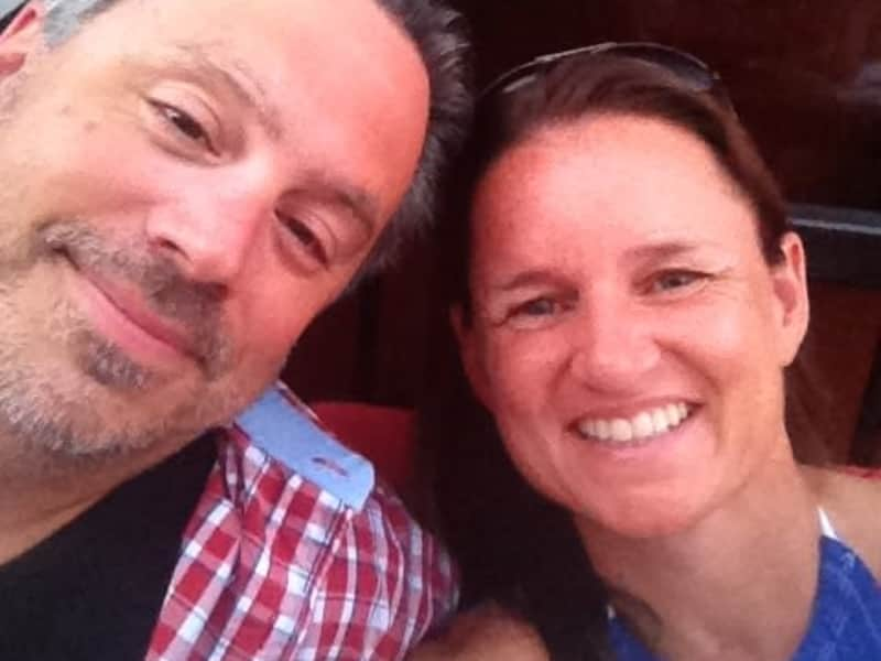 Heather & Brian from Dominical, Costa Rica