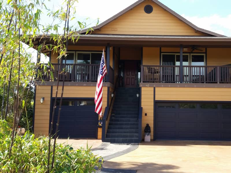 Housesitting assignment in Wailea-Makena, Hawaii, United States