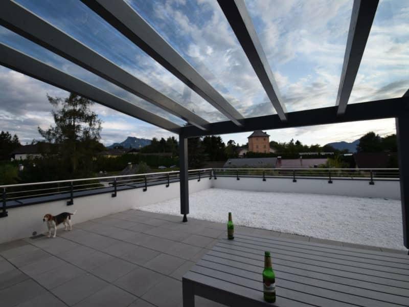 Housesitting assignment in Salzburg, Austria