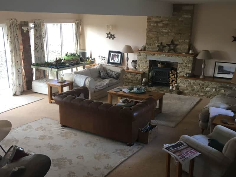 Housesitting assignment in Malmesbury, United Kingdom