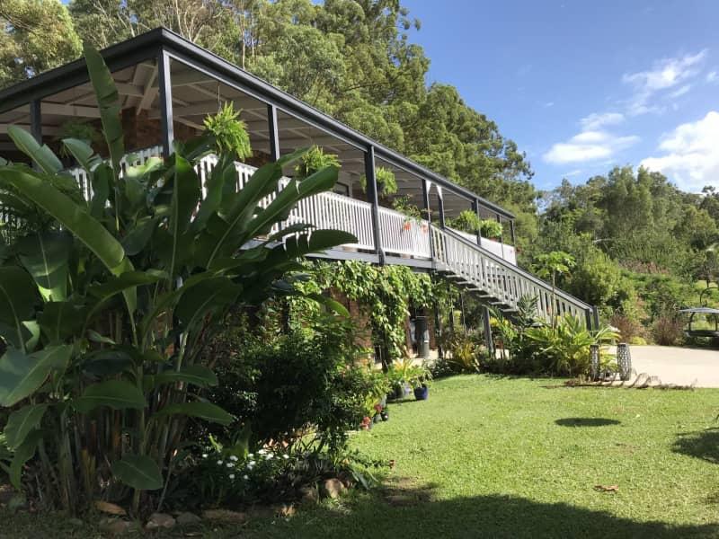 Housesitting assignment in Maroochydore, Queensland, Australia