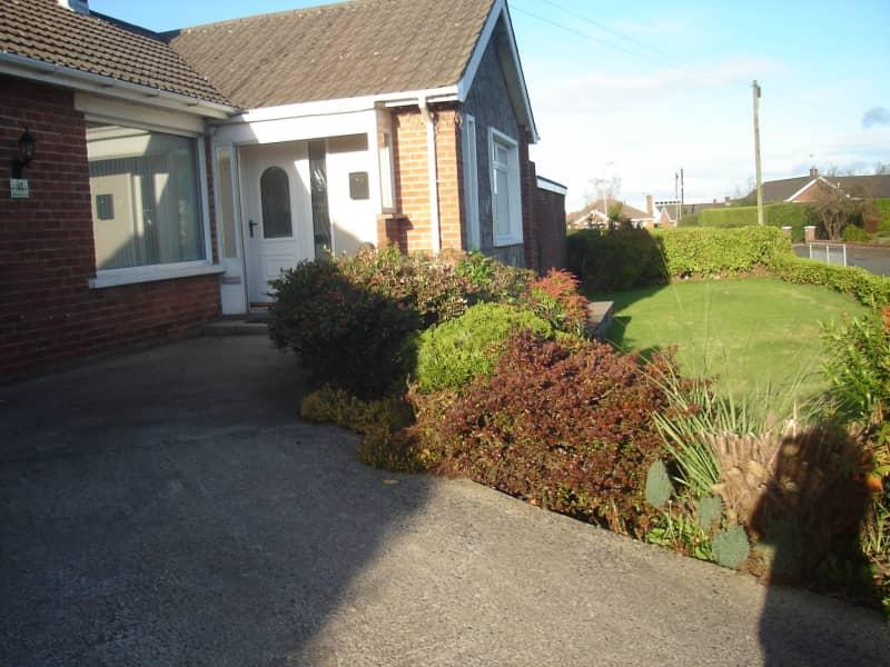 Housesitting assignment in Bangor, United Kingdom