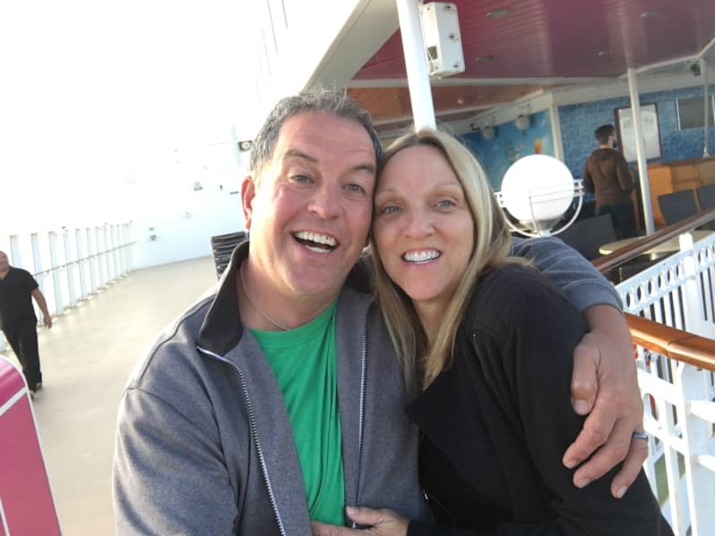Keith & Sharon from Seattle, Washington, United States