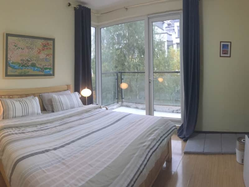 Housesitting assignment in Houshayu, China