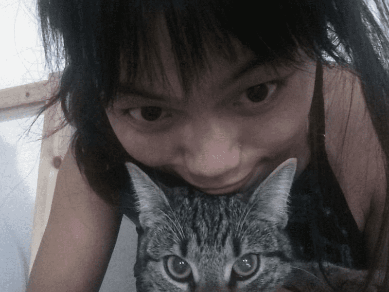 Wenyue from Irvine, California, United States