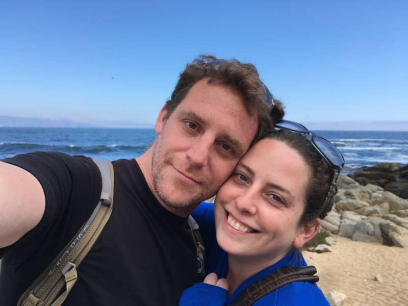 Maria & Daniel from Port Townsend, Washington, United States