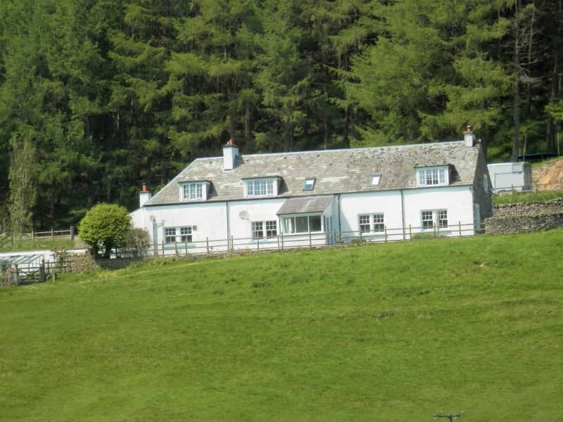 Housesitting assignment in Hawick, United Kingdom