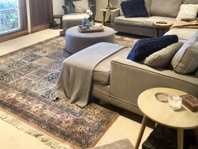 Housesitting assignment in Harrington Park, New South Wales, Australia