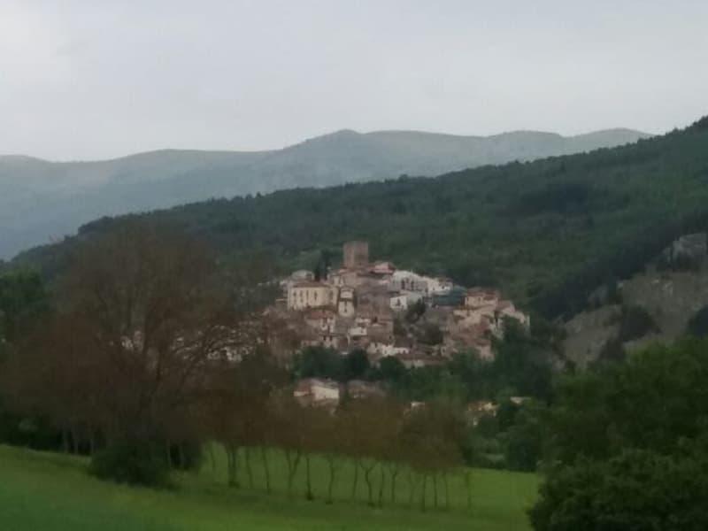 Housesitting assignment in Castel di Ieri, Italy