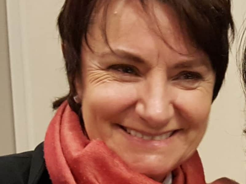 Lorna from Cabra, Ireland