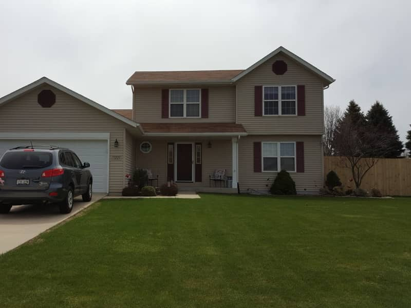 Housesitting assignment in Racine, Wisconsin, United States