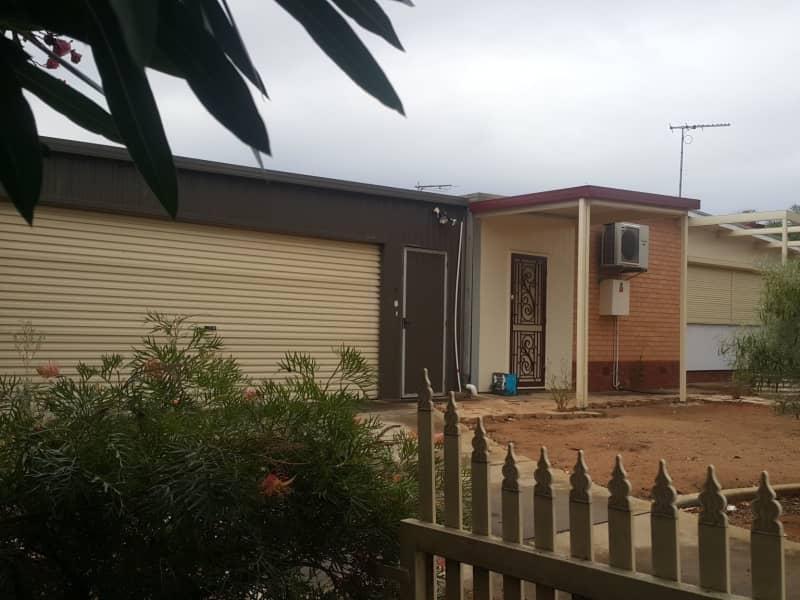 Housesitting assignment in Elizabeth East, South Australia, Australia