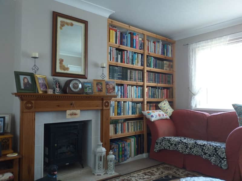Housesitting assignment in Mundesley, United Kingdom
