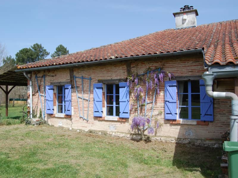 Housesitting assignment in Baudignan, France
