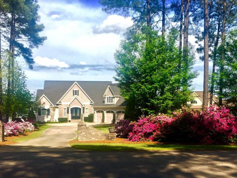 Housesitting assignment in Greenwood, South Carolina, United States