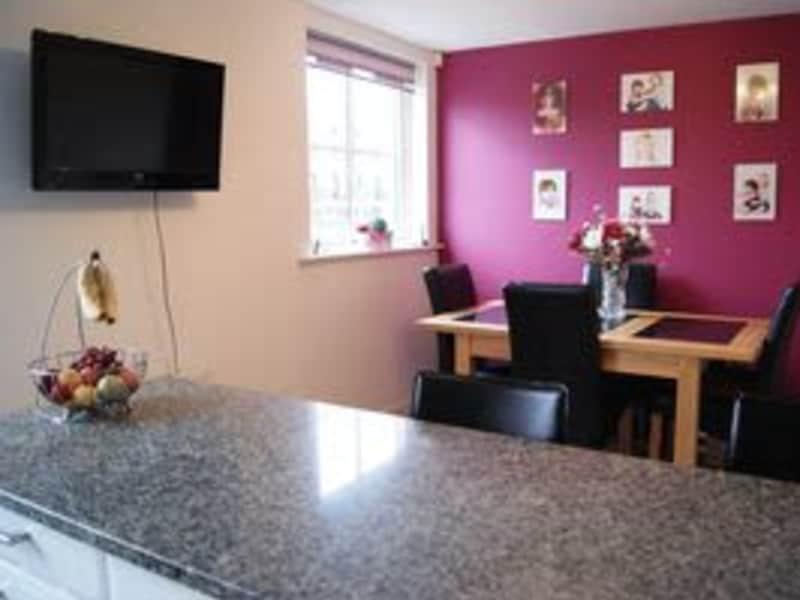 Housesitting assignment in Bingley, United Kingdom