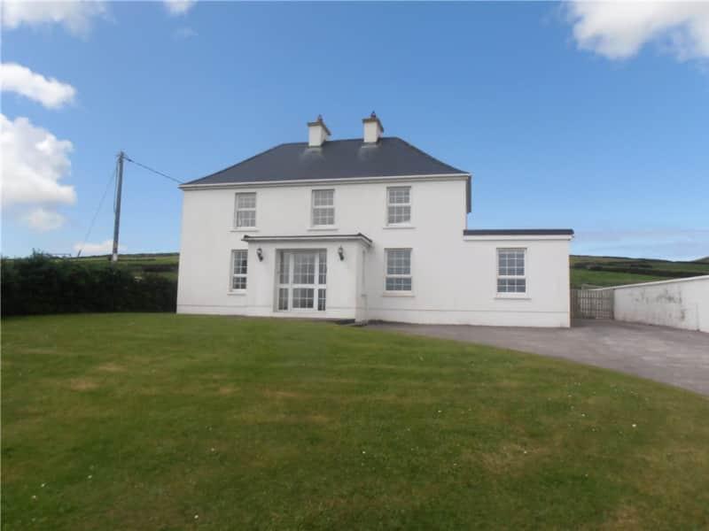 Housesitting assignment in Ventry, Ireland