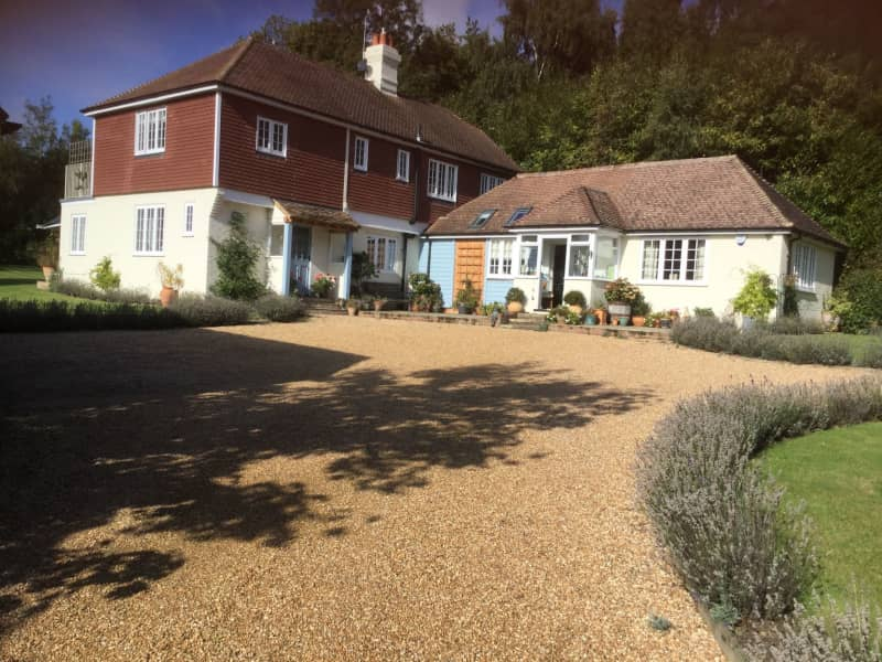Housesitting assignment in Cranbrook, United Kingdom