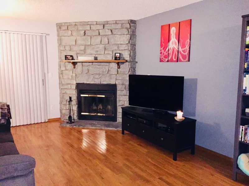 Housesitting assignment in Aurora, Colorado, United States