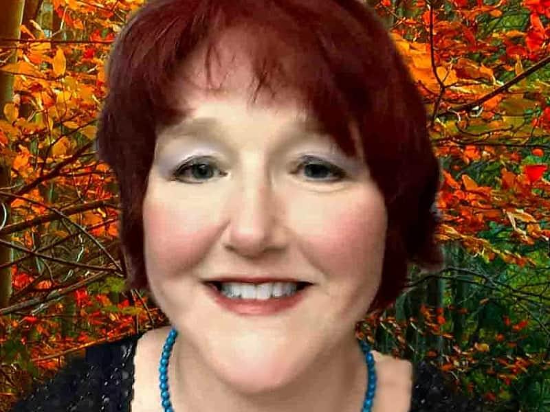 Jessica from Eugene, Oregon, United States