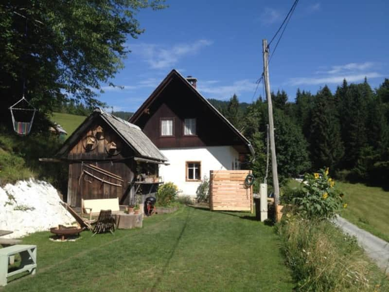 Housesitting assignment in Bohinjska Bistrica, Slovenia